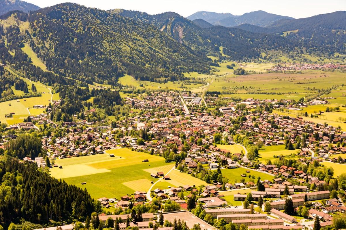 Oberammergau 2022
