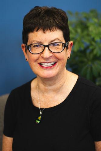 Jane Larson