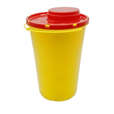 Kanülen-Entsorgungsbox