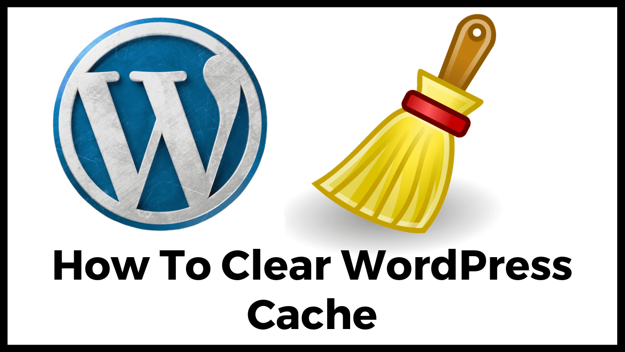 How To Clear WordPress Cache | WittyChimp