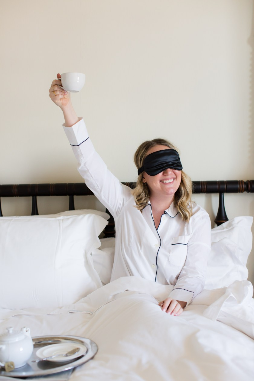 Meghan Donovan of wit & whimsy shares the ultimate self care Sunday