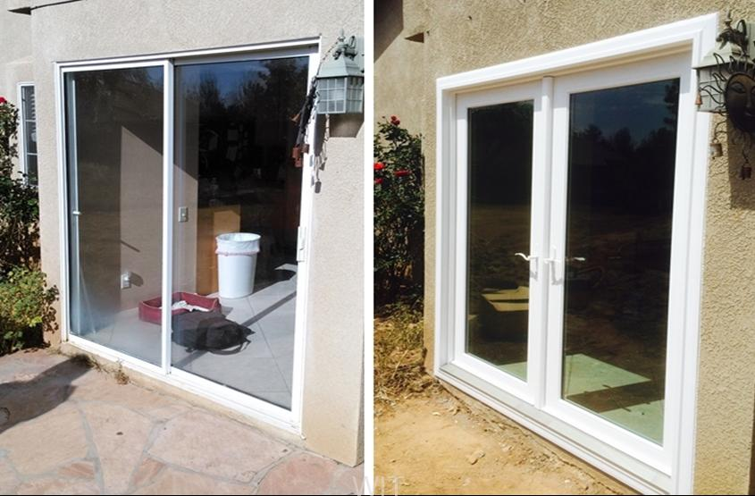 ANLIN FRENCH DOORS