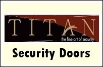TITAN SECURITY DOORS REDLANDS CALIFORNIA