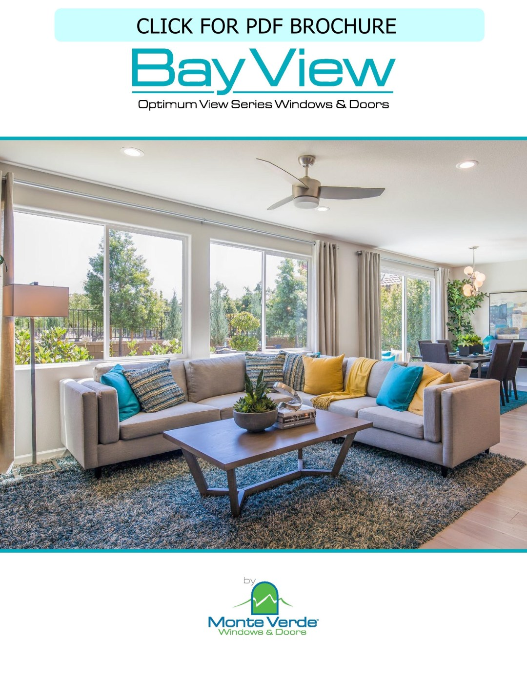 BAY VIEW WINDOWS BY ANLIN
