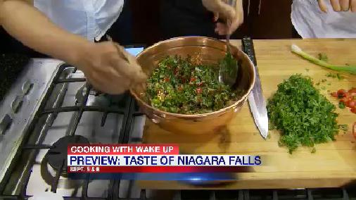 Taste of Niagara Falls Preview_172823