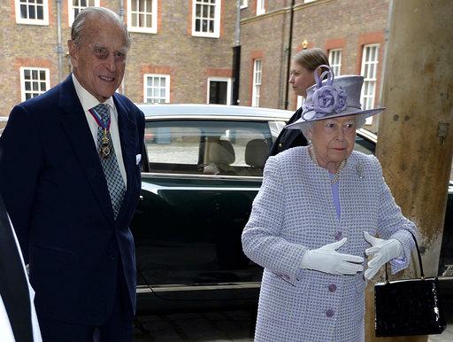 Britain Royals_399579