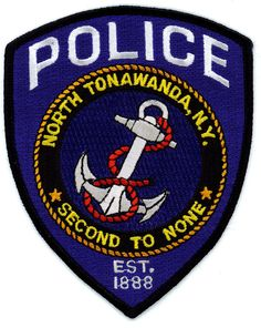 North Tonawanda Police logo_415350