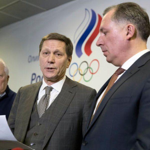 Alexander Zhukov, Vitaly Smirnov, Stanislav Pozdnyakov_551358