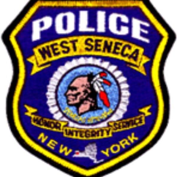 West Seneca Police_544944