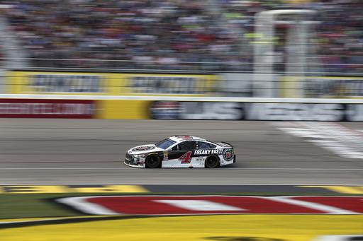 NASCAR Las Vegas Auto Racing_555563