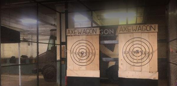 AxeWagon