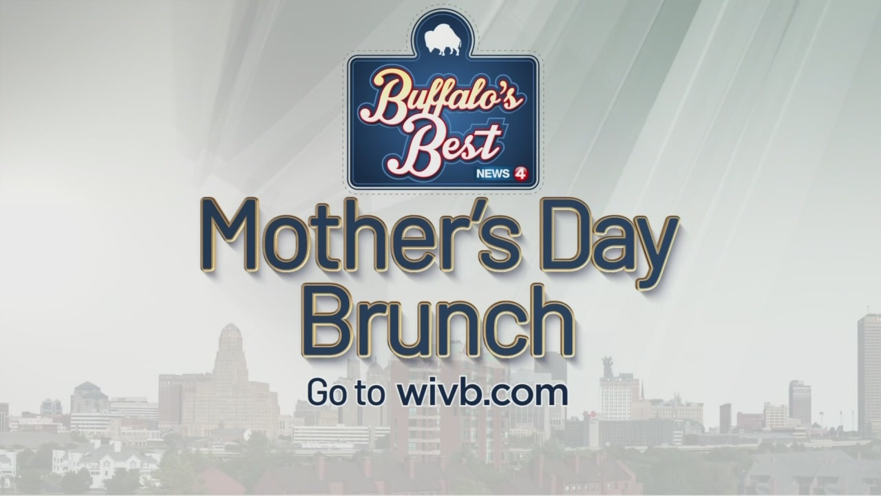 Buffalo's Best Mother's Day Brunch