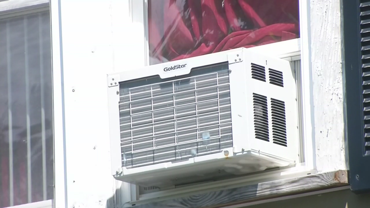 Home cooling assistance