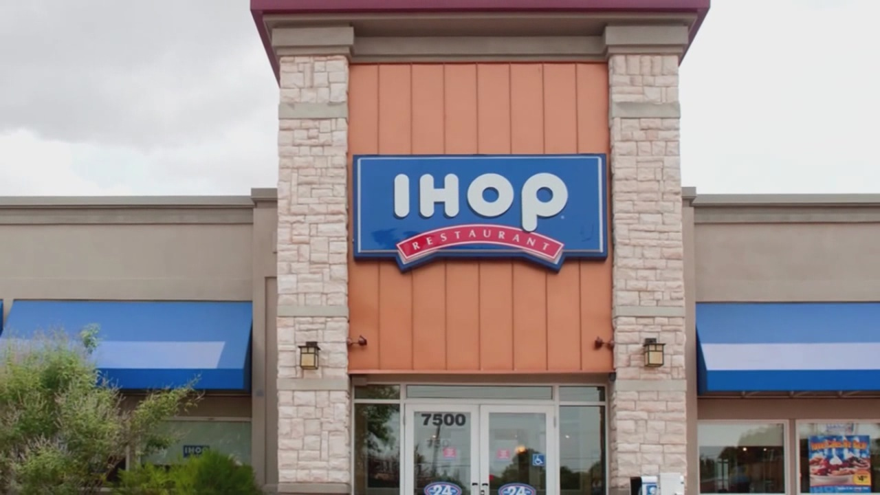 IHOP hints at another name change