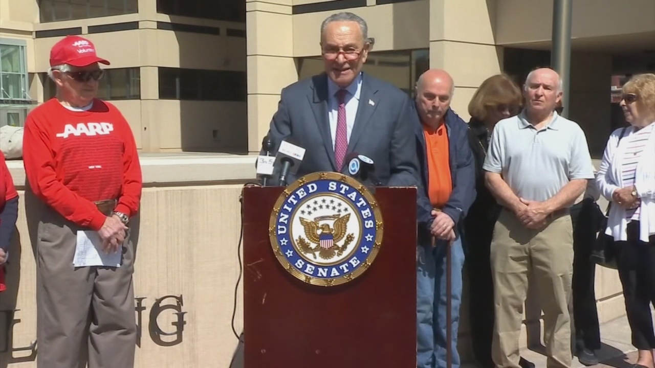 Schumer looking to stop robocalls