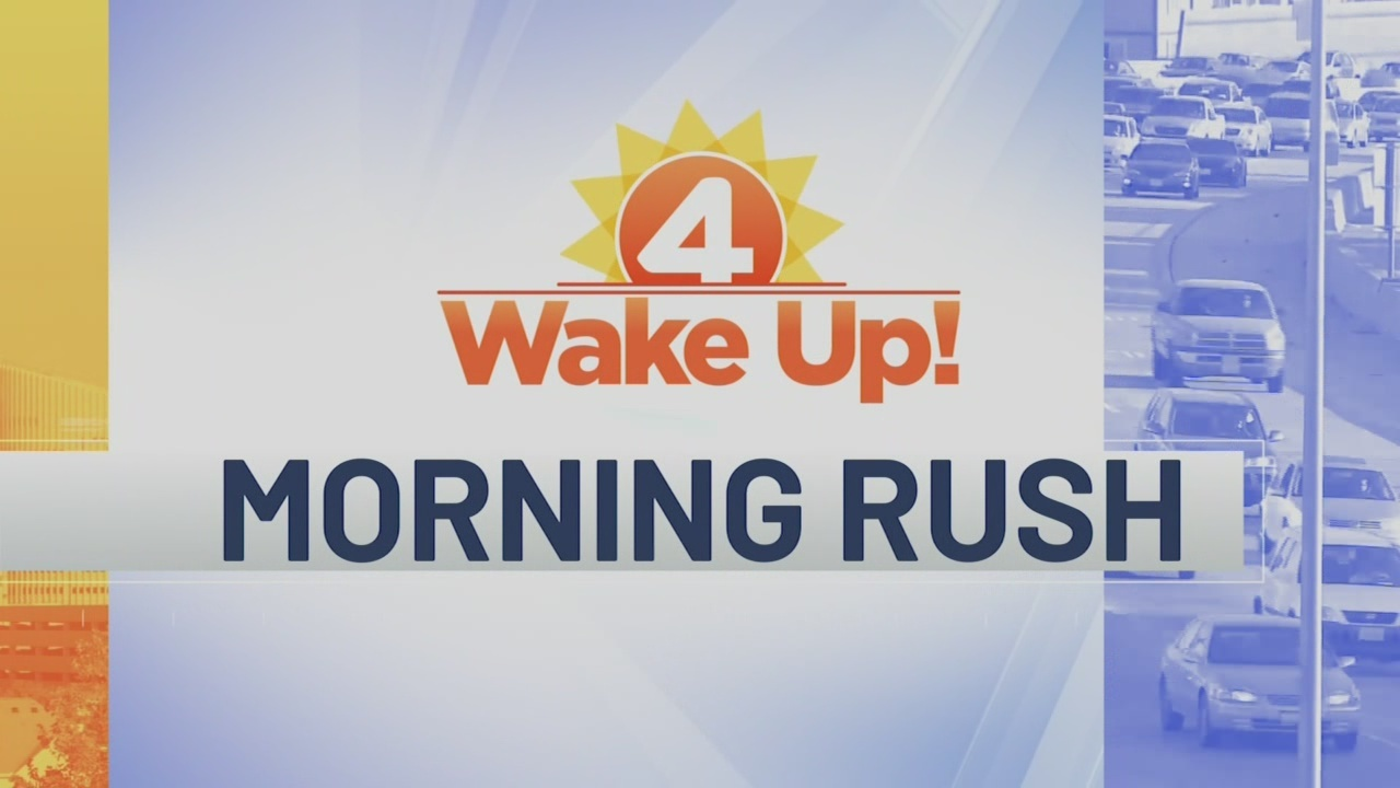 Morning Rush: Tuesday