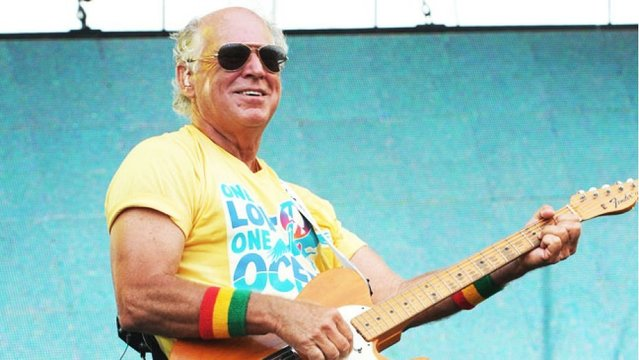 Dozens of Jimmy Buffett fans fall seriously ill in the Dominican