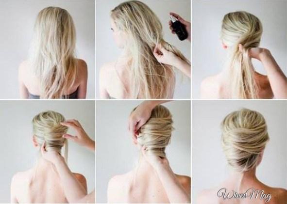french-twist-bun-hairstyle