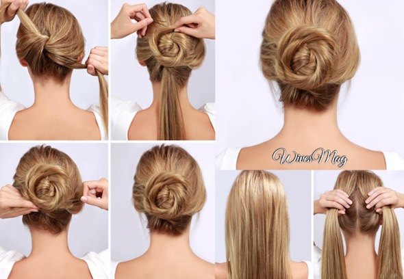 Hairstyles For Girls Get A Chic Look In This Hot Season Wivesmag
