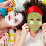 Effective homemade veg facial for dry to normal skin