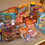 snacks-chocolates