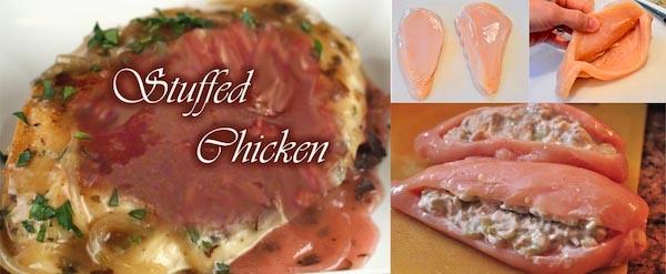 stuffed-chicken