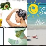 Summer hair care, natural & amazing tips