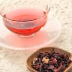 Dandelion Hawthorn tea