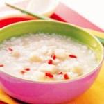 kudzu porridge