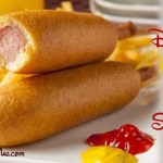 Yummy recipe of sausages: Easy and simple to prepare