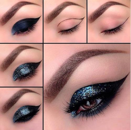 glitter-eye-shadows