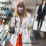 Chic ideas wearing Trench coat outfits: Be stylish this season