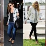 Trendy clothing n dresses: How to look trendy wearing a blazer?