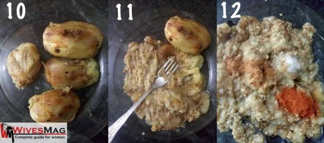 healthy eggplant recipes