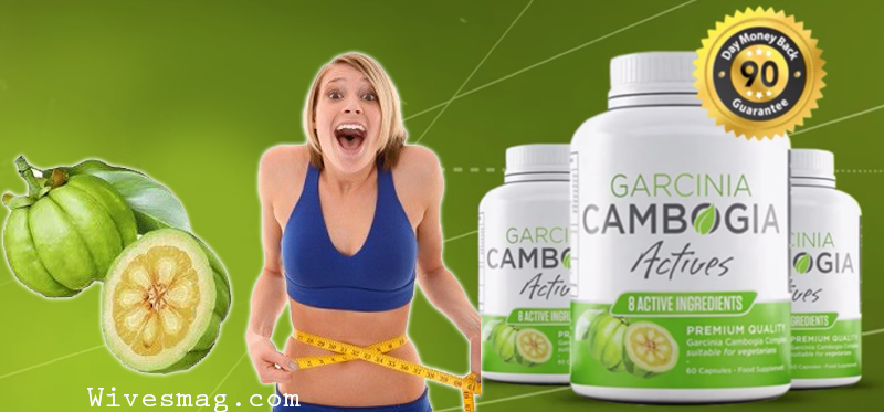 The Magic Of Garcinia Cambogia Supplement