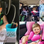 10 Best Ways to Keep Kids Entertained in the Road
