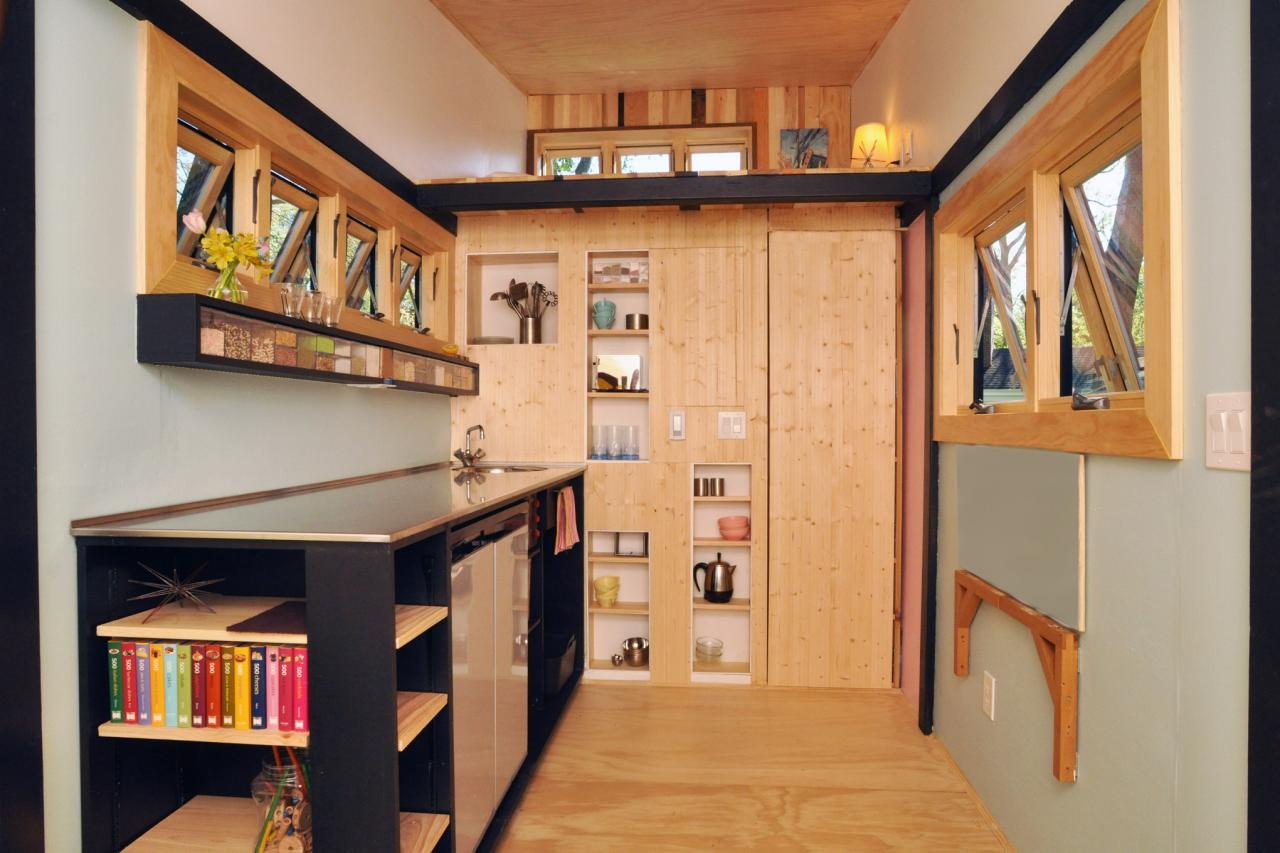 Creative Ideas For Food Storage in Limited Space