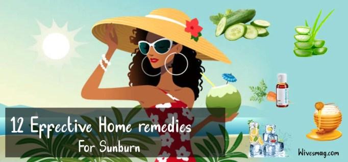 twelve-effective-home-remedies-for-sunburn