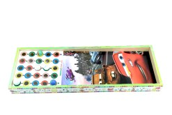 Frontón de Canicas Mediano - Wiwi juegos de mayoreo