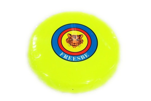 Discos Frisbee de 25 cm - Wiwi Juguetes de Mayoreo.