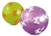 Pelotas decoradas de vinil - Wiwi pelotas de Mayoreo