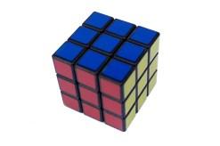 Cubo Mágico Rubik 3 x 3 - Wiwi juegos de mayoreo