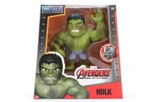 "Hulk 6 ""- Jada Die Cast Metals Marvel Disney"