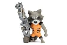 Rocket Raccoon – Jada Die Cast Metals Marvel