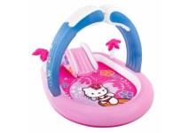 Centro de juegos Hello Kitty - Wiwi Inflables de Mayoreo