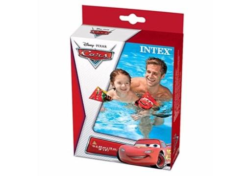 Salvavidas Alitas Disney Cars flotadores inflables - Wiwi Inflables mayoreo