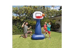 Comprar Canasta de basquetbol - Wiwi Inflables de Mayoreo