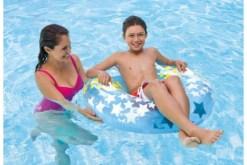 Salvavidas flotador Estrellas 36 pulgadas Wiwi inflables de mayoreo
