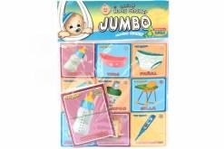 Baby Shower Loterías Jumbo - Loterías de Mayoreo