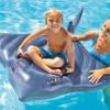 Mantaraya Real Montable acuático inflable - mayoreo